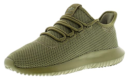 c2aa8b82edf7 adidas Originals Tubular Shadow Womens Ladies Trainers Green - Assorted -  UK Size 12