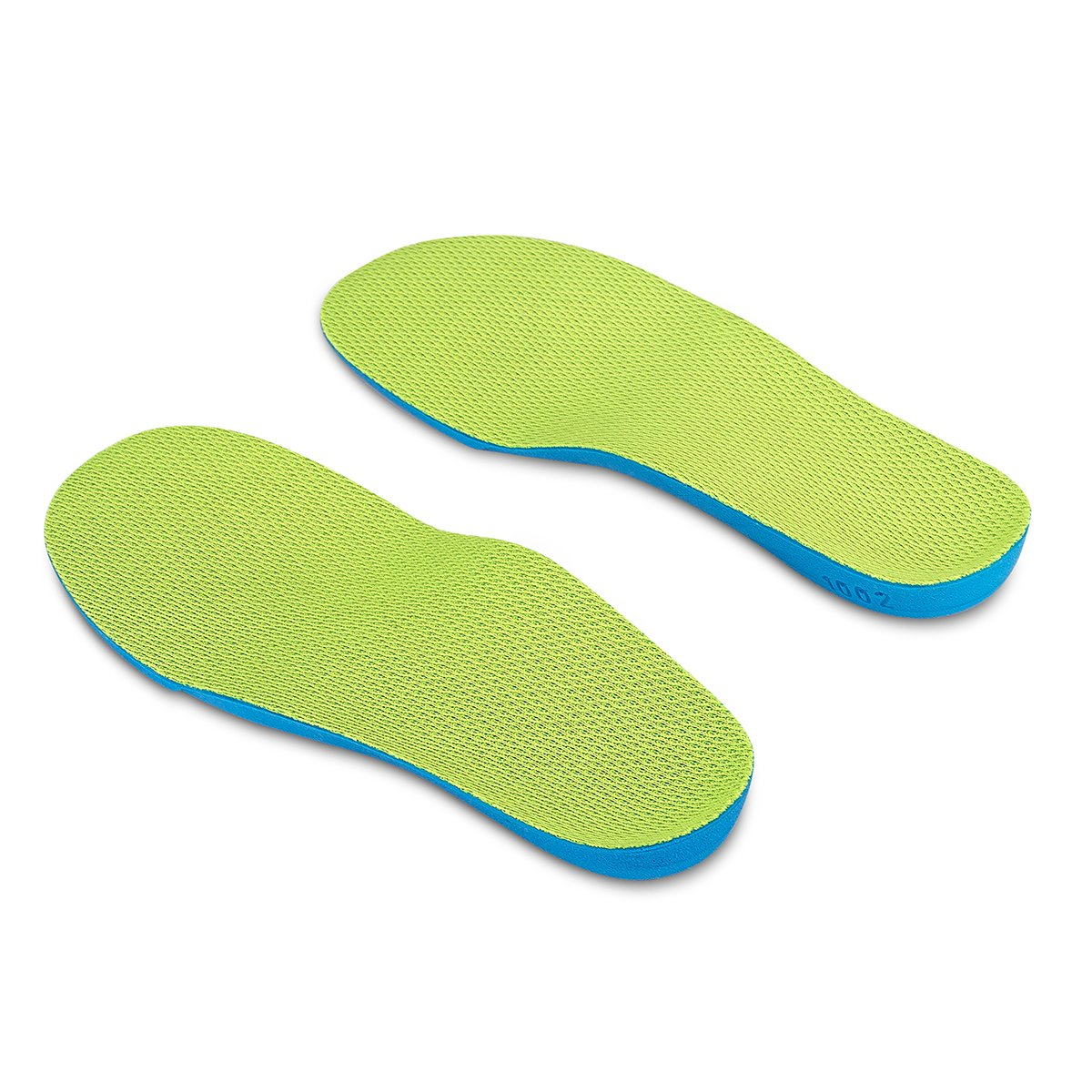 Wellever Childrens Comfort Insoles Kids Inserts for Arch Support and Comfort (28-31 | Little Kids 11.5-1)