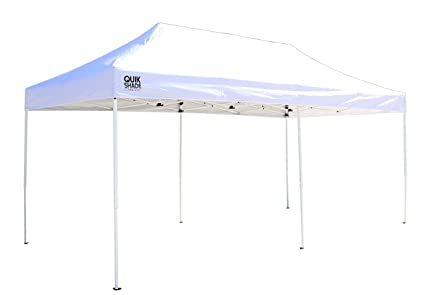 Image Unavailable. Image not available for. Color Quik Shade Commercial ...  sc 1 st  Amazon.com & Amazon.com: Quik Shade Commercial C200 10u0027X20u0027 Instant Canopy White ...