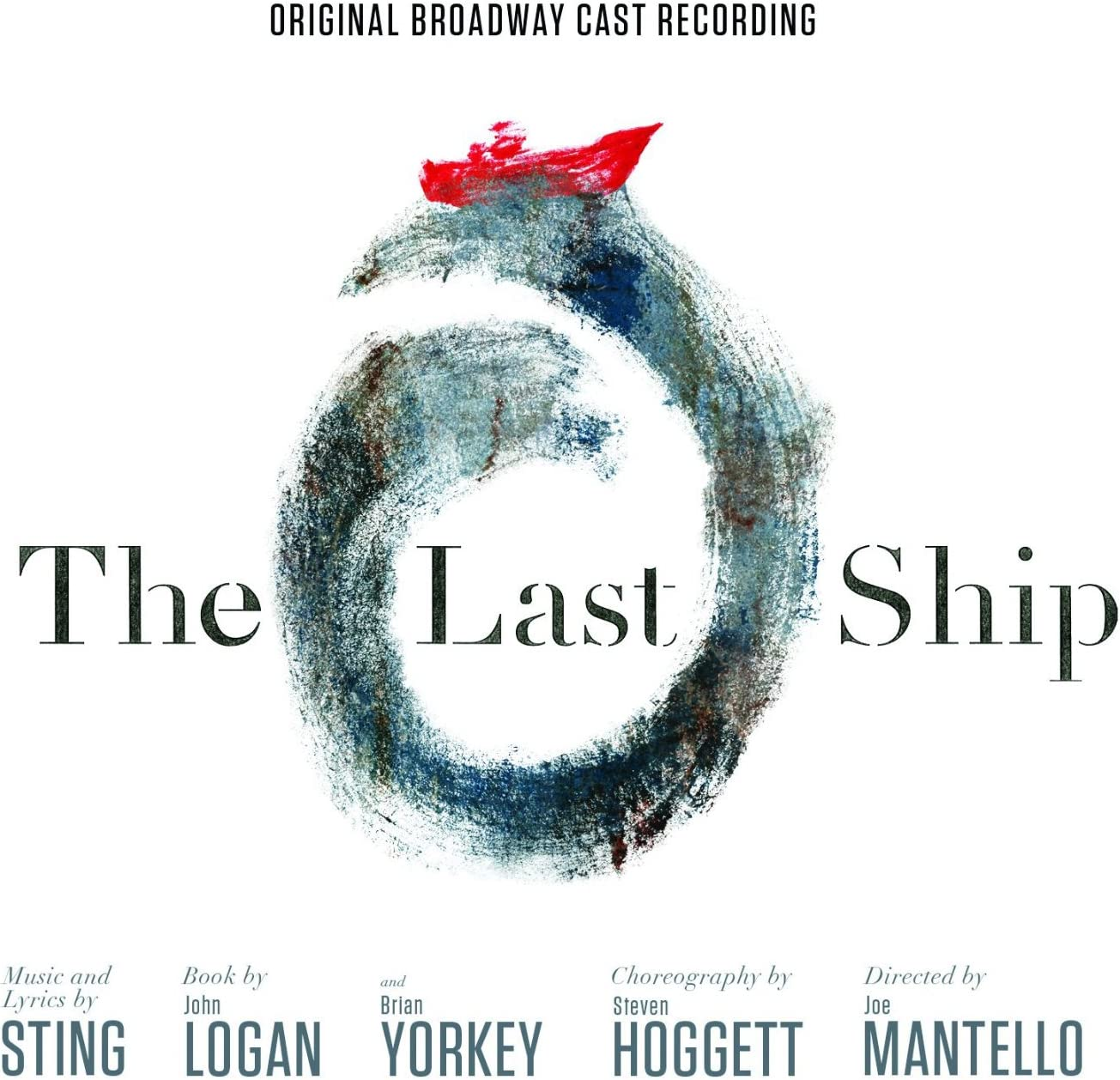 The Last Ship Amazon Co Uk Music
