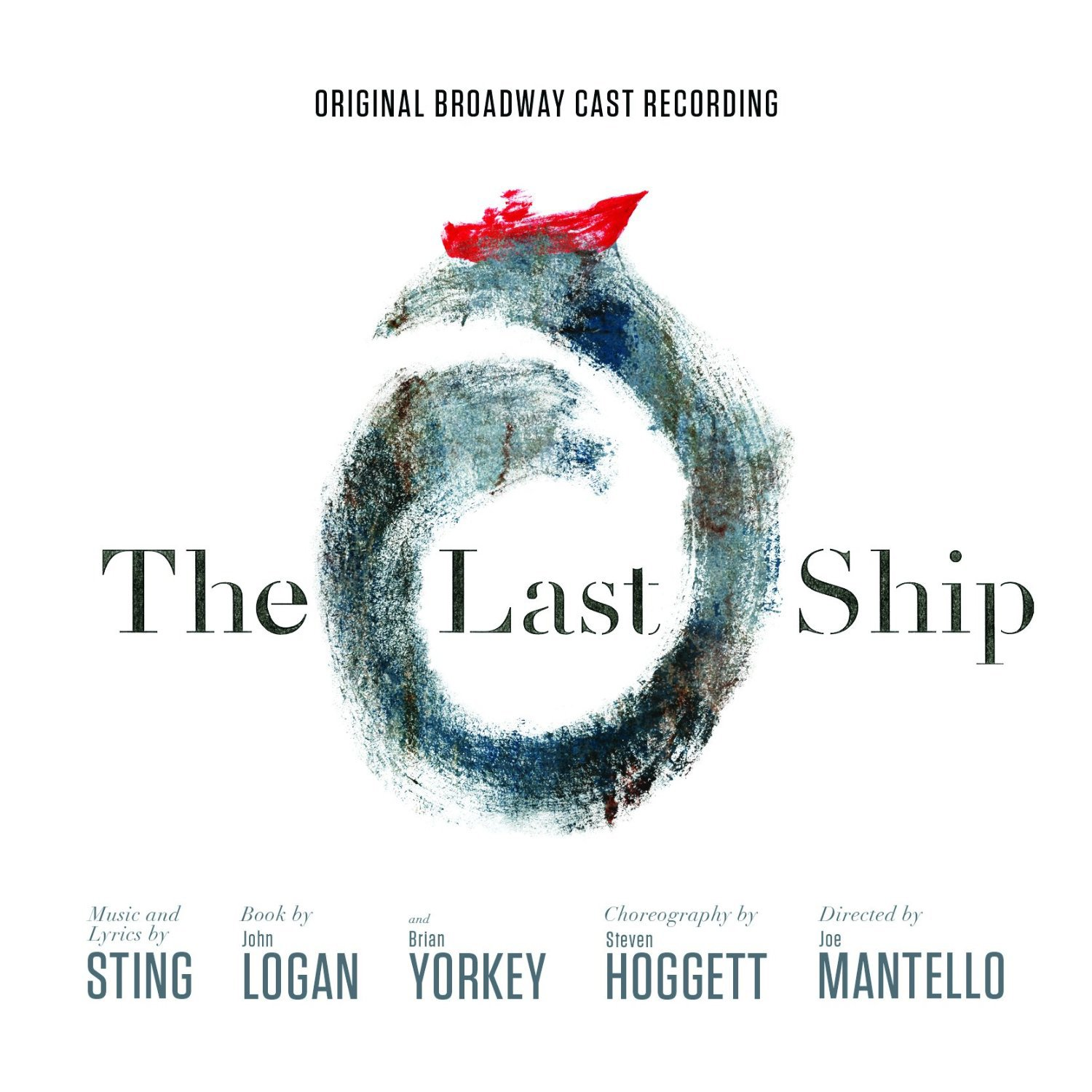 Sting Sting The Last Ship Amazon Com Music