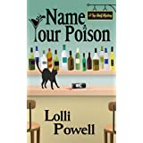 Name Your Poison (Top Shelf Mysteries Book 3)