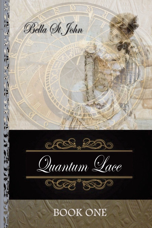 Download Quantum Lace ~ Book One (Volume 1) pdf