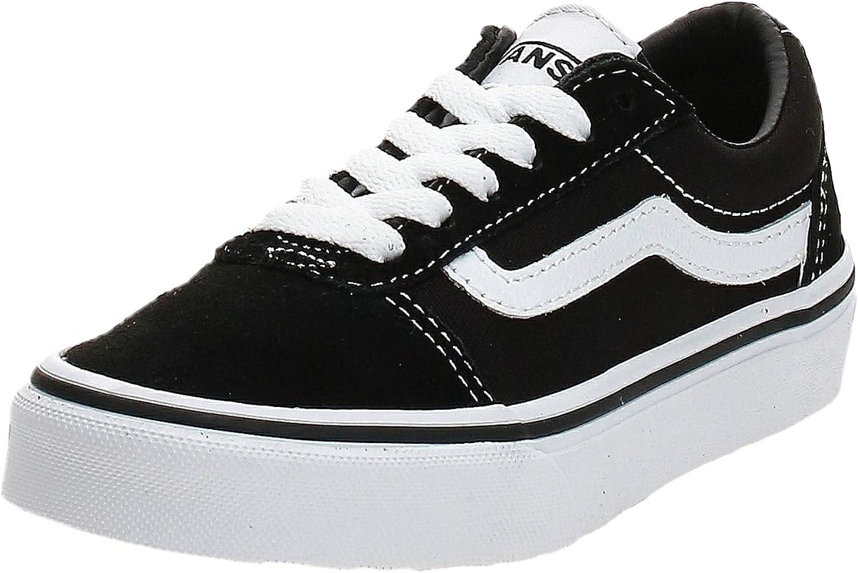 Vans Boy's Low-Top Trainers Sneaker