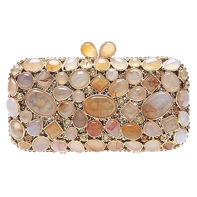 9940b2b34d1 Fawziya Turquoise Wedding Clutch Bags And Purses For Women Handbags-Agate