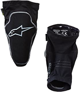 81e856b8a Amazon.com  Fox Racing Launch Pro MTB Knee Guard (Black