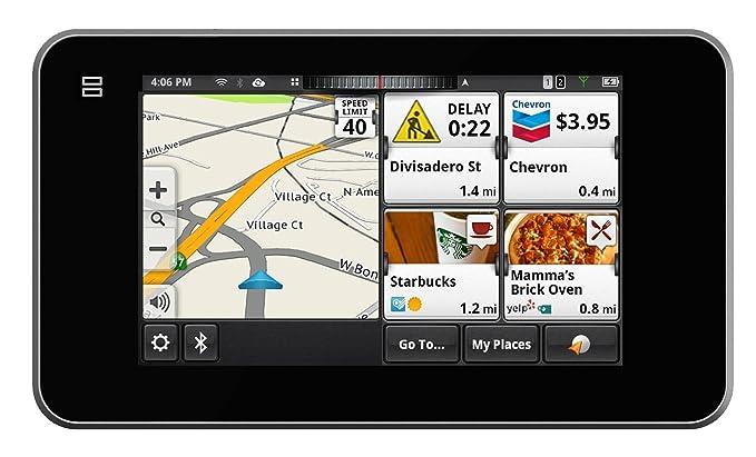 Amazon.com: Magellan smartgps – Conectado 5-Inch sistema de ...