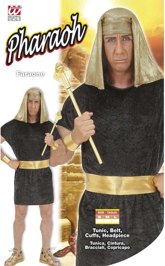 Pharao Kostüm Ägypter Ramses Pharaokostüm Gr L Pharaonenkostüm Ägypten Outfit