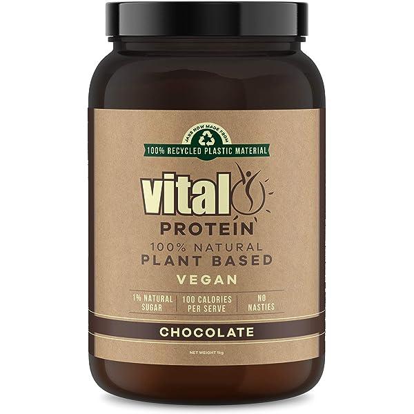 Vital Protein Vanilla 1KG: Amazon.com.au: Health & Personal Care
