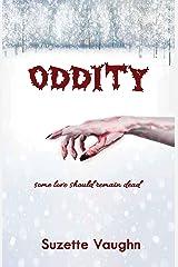 Oddity Kindle Edition