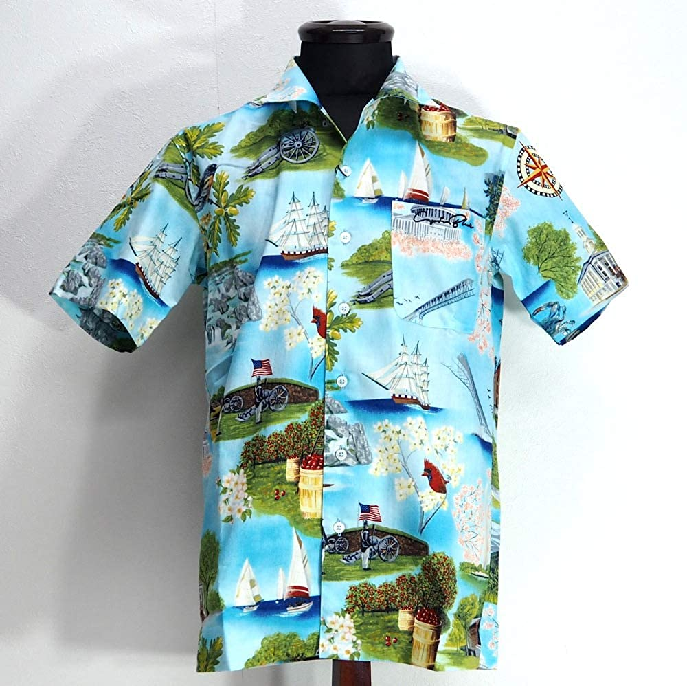 最適な価格 50230 CAPRI カプリ 日本製 開襟シャツ 半袖 50230 ライトブルー メンズ 46(M) サイズ B07PVSBKS5 日本製 メンズ カジュアル 男性 春夏 ゴルフ 通販 B07PVSBKS5, Rainbow Factory:7f029509 --- ballyshannonshow.com