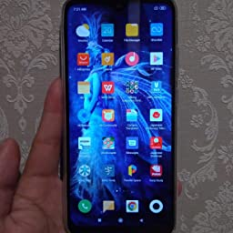 Amazon Xiaomi Redmi Note 7 Ram 4gb 6gb Rom 64gb Snapdragon 660 6 3インチ Miui10 水滴型ノッチ 4800万画素カメラ 4000mah大容量バッテリー搭載 Simフリースマートフォン本体 グローバル版 日本語対応 Googleアプリ対応 家電 カメラ オンライン通販