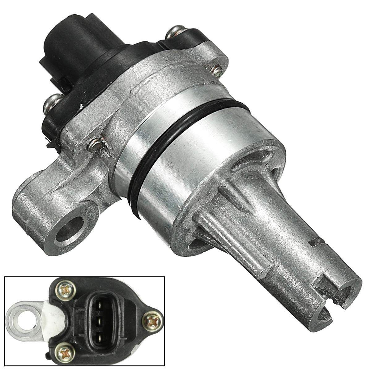 CARB Compliant Benchmark BEN98401R Direct Fit Catalytic Converter