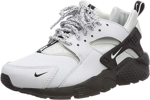 Nike Huarache Run Se (GS), Chaussures de Gymnastique garçon