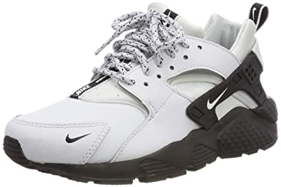 half off 05983 840b9 Amazon.com | Nike Kids Huarache Run SE Running Shoe | Running