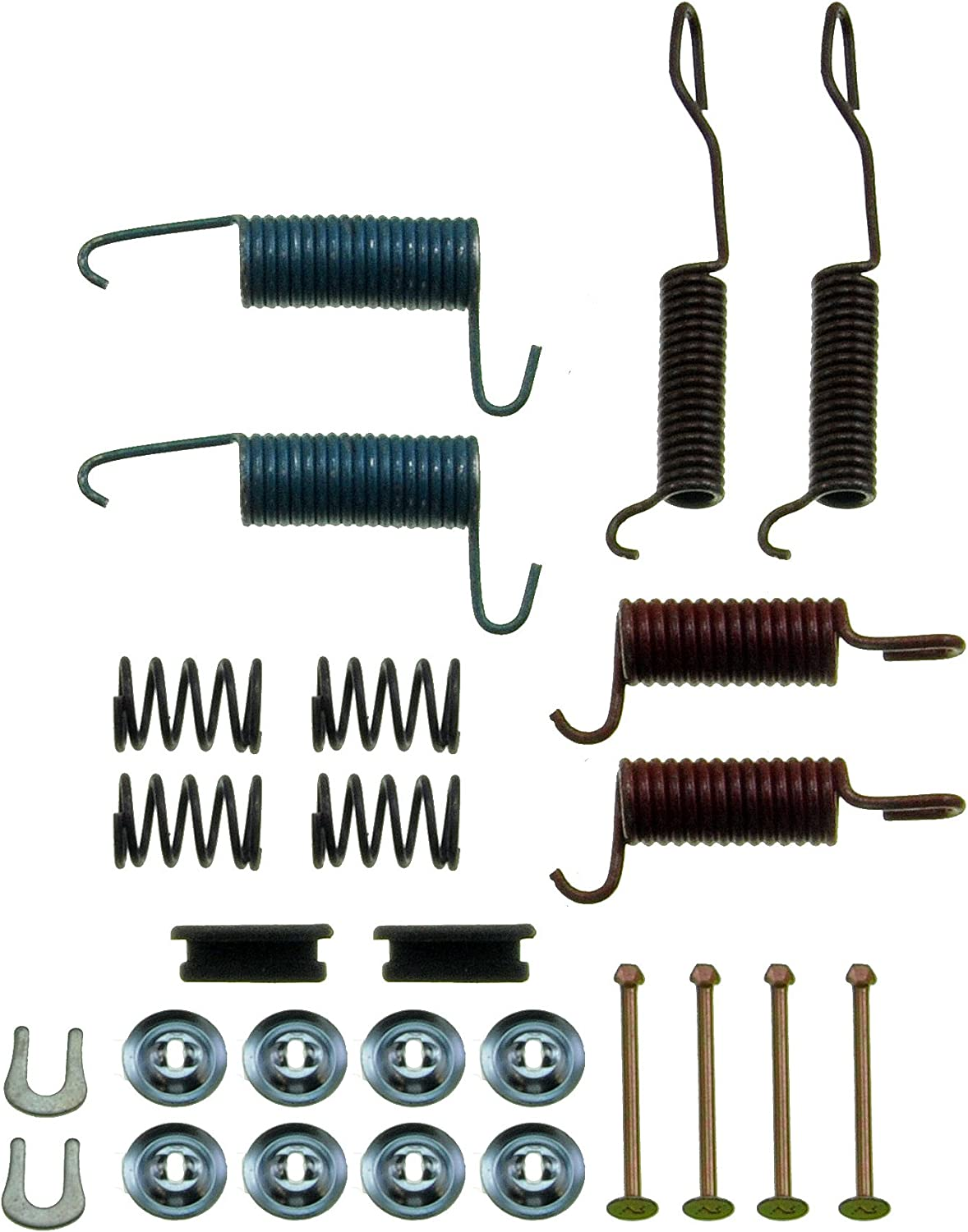 Dorman HW7144 Drum Brake Hardware Kit