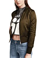 ZANZEA Sexy Women Padded Slim Zip Up Casual Classic Long Sleeve Biker Jacket Coat Bomber