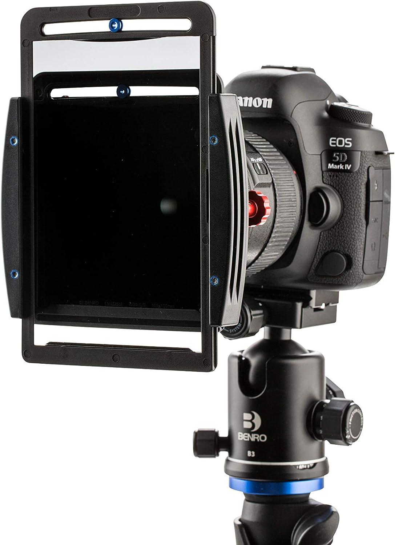 Benro FH100M2 - Kit portafiltros Master (100mm, CPL82mm) Color ...