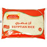 Natures Choice Egyptian Rice - 2 kg (White)