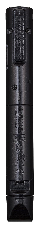 Olympus VP-10 - Grabadora de voz digital (4 GB, USB, MP3) color negro: Olympus: Amazon.es: Oficina y papelería