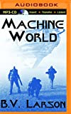 Machine World (Undying Mercenaries)