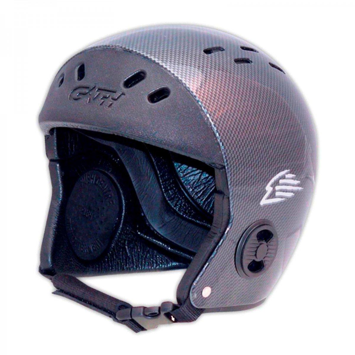 Gath Helm Standard Carbon look