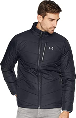 Under Armour FC Softshell - Chaqueta para Hombre: Amazon.es ...