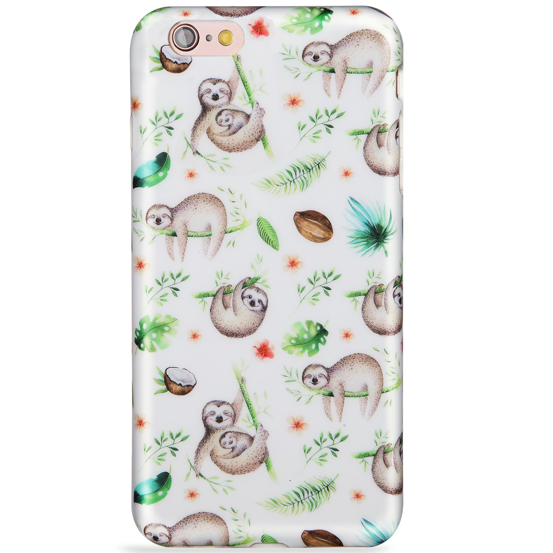 LUMARKE iPhone 6 Case,iPhone 6S Case,Slim-Fit
