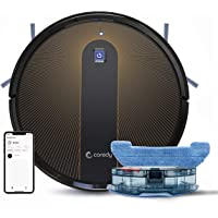 Deals on Coredy R750 Robot Vacuum Cleaner, Compatible w/Alexa
