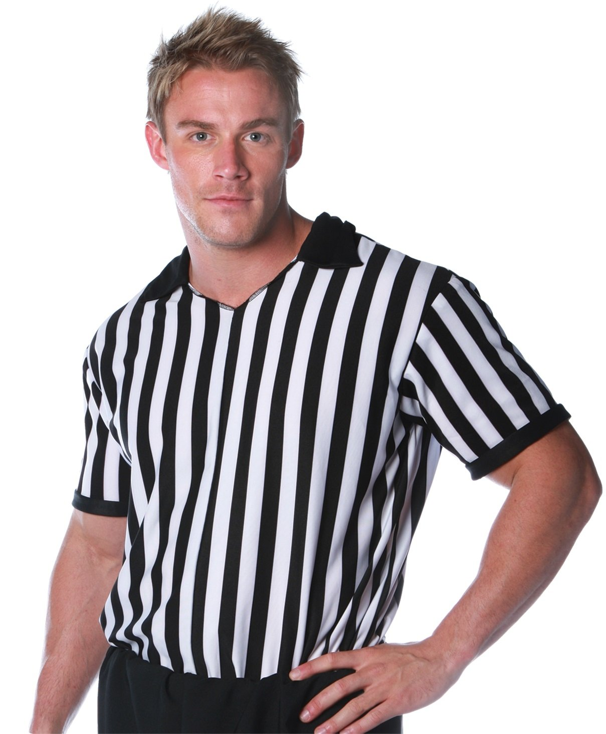 Underwraps Costumes Men's Referee Costume - Shirt Underwraps Child code