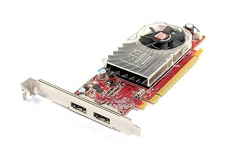Dell W459D ATI Radeon HD3470 256MB Video Card 102B4031900 w/Fan Optiplex  780 580 960 Graphics (Renewed)