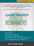 Game Maker For Beginners Revised Edition 2014