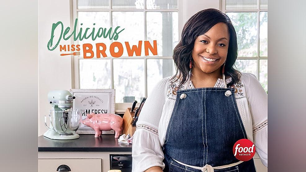 Delicious Miss Brown - Season 1