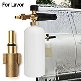 Car Pressure Washer Snow Foam Lance Soap Bottle Sprayer Jet Gun For Lavor Series