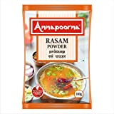 Annapoorna Rasam Powder, 100 Grams