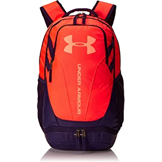 #8 Under Armour Hustle Backpack