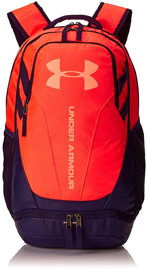 920b76b22c Amazon.com  Under Armour UA Hustle 3.0 Backpack  Under Armour ...