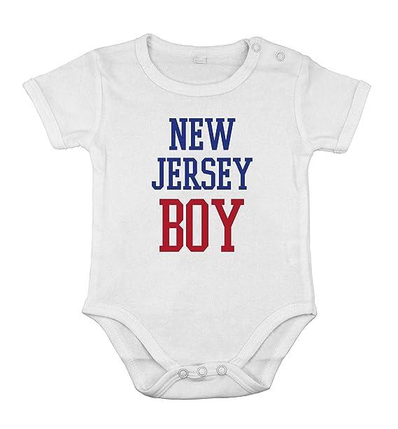 Bebé Algodón unisex Recién nacido traje corto One-piece nuevo jersey ...