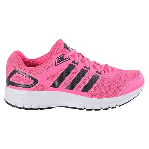 48da9033e Pink Adidas De Duramo solar 6 Zapatillas Deporte Mujer Para cwqfHwB0Wr