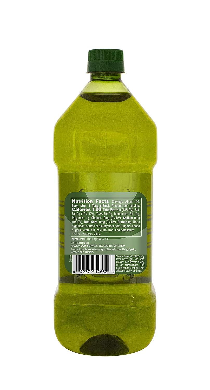 Aceite de Oliva Solimo: Amazon.com: Grocery & Gourmet Food