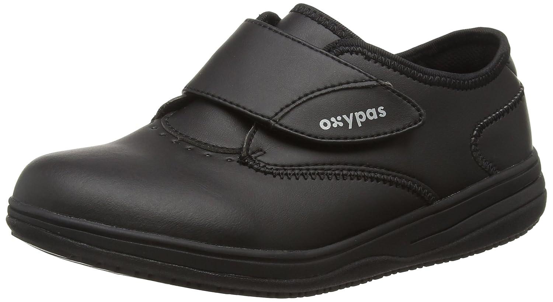 Oxypas Medilogic Emily Slip-resistant, Antistatic Nursing EU) Shoe, 19635 Black Oxypas (Blk), 8 UK (42 EU) Noir (blk) d9c3207 - shopssong.space