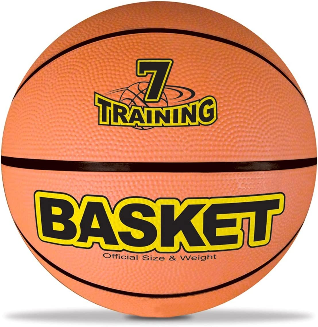 Mondo - Basket Training, balón, 600 Gramos (13041.0): Amazon.es ...