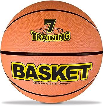 Mondo - Basket Training, balón, 600 Gramos (13041.0): Amazon.es ...