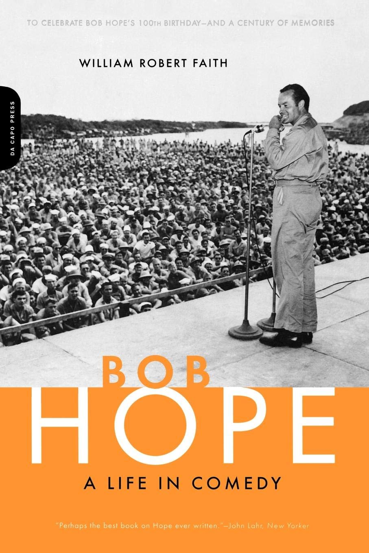 Download Bob Hope: A Life In Comedy pdf epub