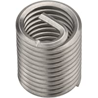 PowerCoil 3534-1//4X1.5DP UNF 1//4 x 28 x 1.5D Wire Thread Inserts 10 Pack