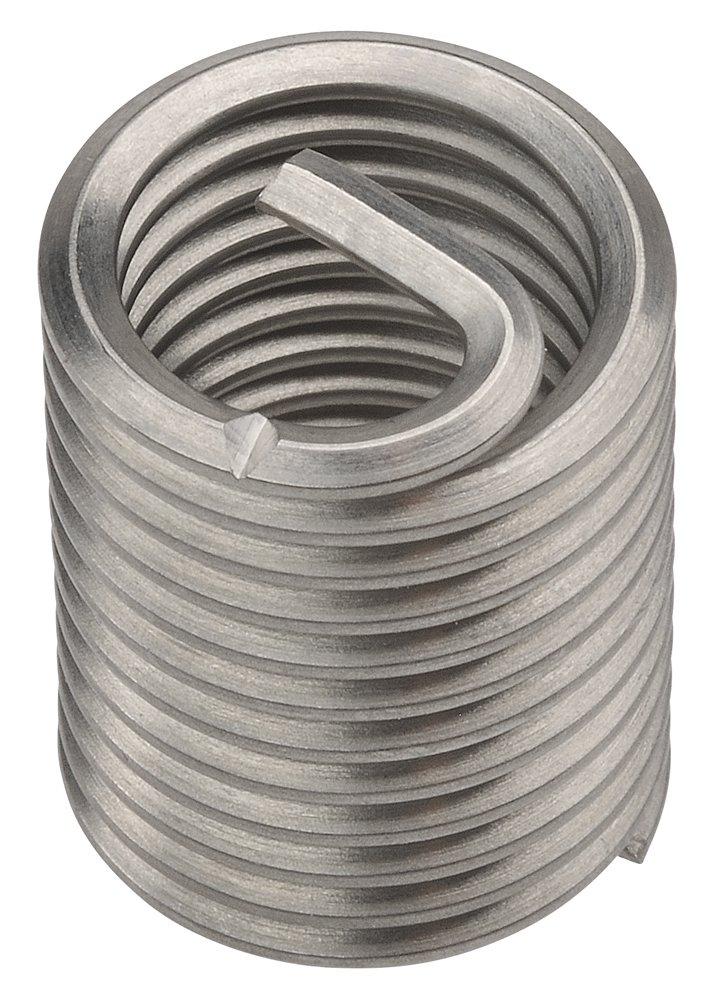 PowerCoil 3520-3.50X2.0DP M 3.5 x 0.6 x 2.0D Wire Thread Inserts 10 Pack