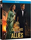 Alliés [Blu-ray]