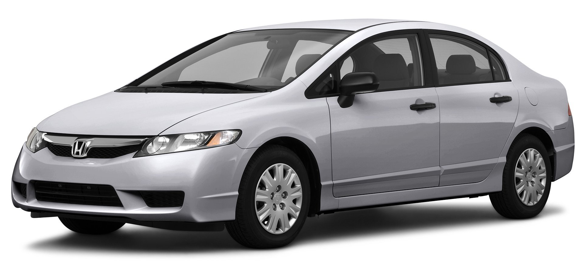 ... 2009 Honda Civic DX, 4-Door Automatic Transmission ...