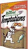 TEMPTATIONS Natural Cat Treats