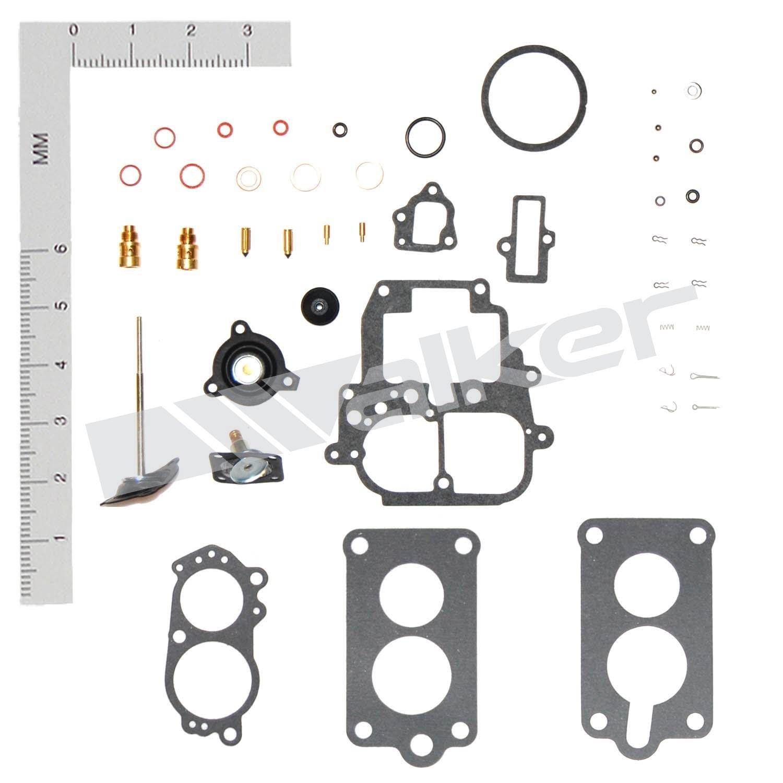 Walker Products 15827A Carburetor Rebuild Kit